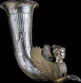 Ритон от Боровското съкровище