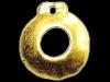 Златна пластина от V хилядолетие пр.Хр.