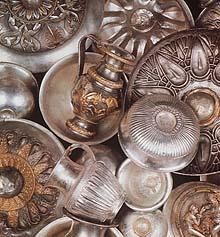 Съкровището от Рогозен