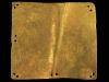 Златна плочка